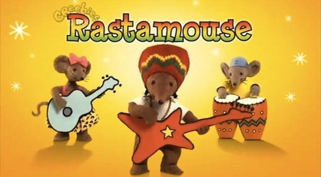 Rastamouse is Canada's New Rastafarian Kid's Show
