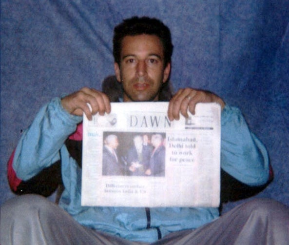 The Definitive Account of Daniel Pearl's Death