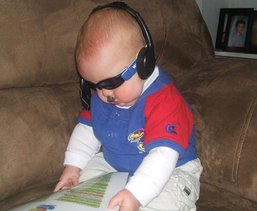 Brace Yourselves ... There's Another Baby Mangino ...