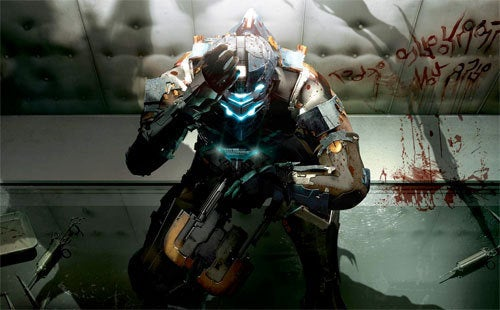 Dead Space 2 Will Haunt The PC