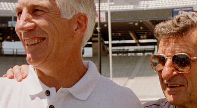 "Jerry Sandusky, Joe Paterno, And Why ""Good"" People Fail To Do The Right Thing"