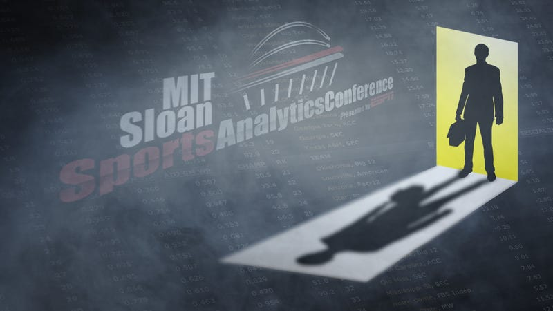 Two Days At Sloan: How Sports Analytics Got Lost In The Fog