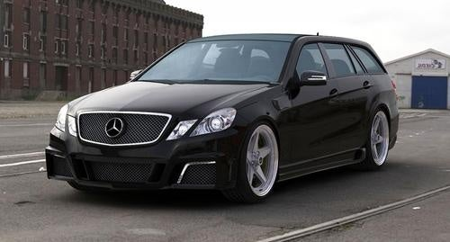 Mercedes AMG Wagon