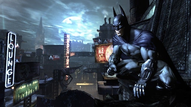 Your PC Can Probably Run Arkham City