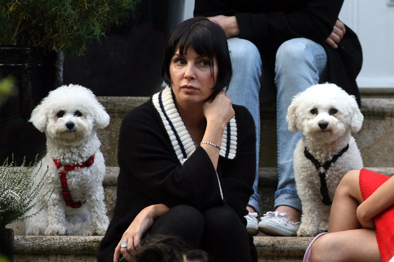 Sadie Frost Has Bitchy Friends