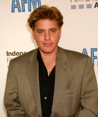 The Comeback Kid: Corey Haim's 20-Year Struggle With Addiction