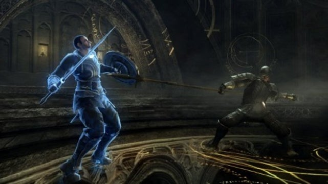Merry Christmas: Demon's Souls Just Got a Smidge Easier