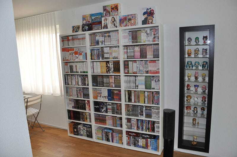 This Apartment Is No Nerd Slob Hole