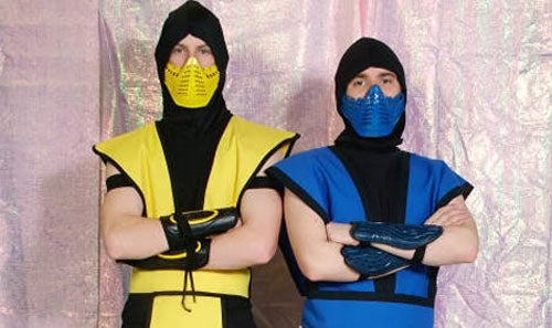 The Mortal Kombat Game That Never Was