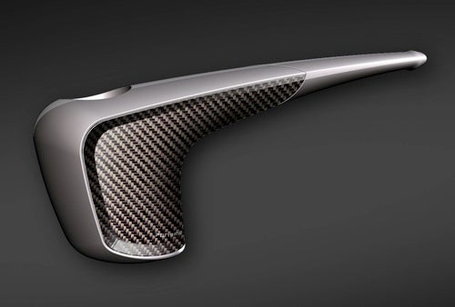 Purisme's Carbon Fiber Pipe Can Be Yours For Only $2700