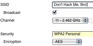 How to Protect Your Wi-Fi Network from the WPA Hack