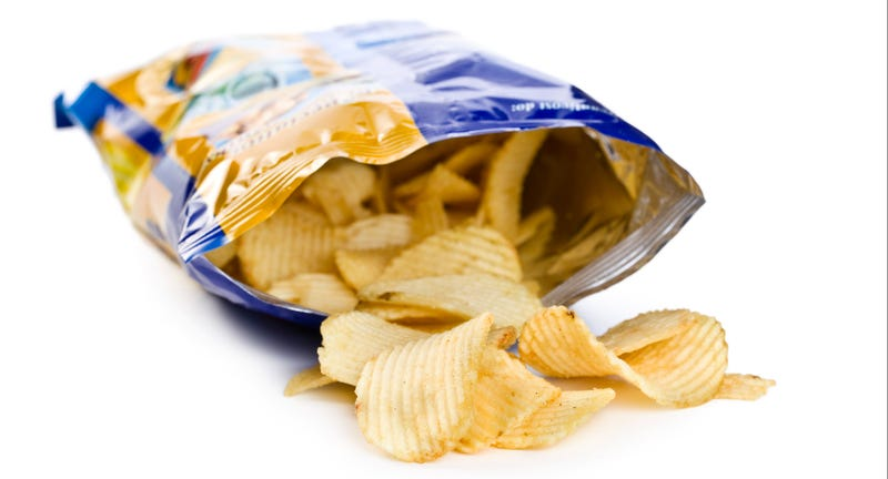 MIT Scientists Figured Out How to Eavesdrop Using a Potato Chip Bag