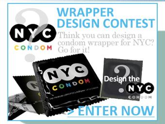 Condom Contest Kicks Off In NYC •Americans Love Michelle Obama