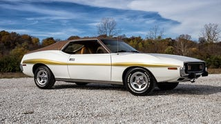 This Is The Most 70's Car For Sale Right Now On eBay