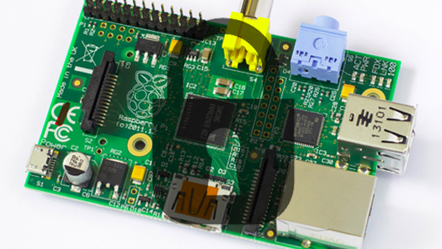 Roll Your Own VPN with a Raspberry Pi and OpenVPN