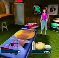 Wii Downloadables - Catching Up To Beer Pong