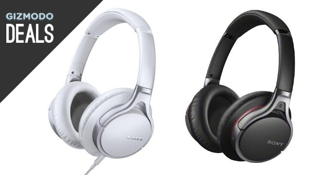 Sony Headphones, Laptop-Charging Battery Pack, Hunger Games [Deals]