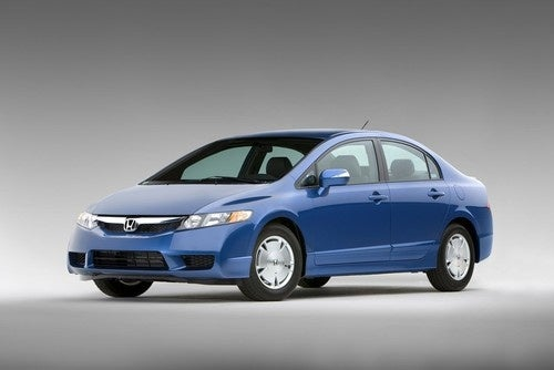 The Ten Most Popular Cars Of 2009: Yahoo! Autos Edition