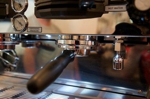 Ninth St. Espresso Gallery