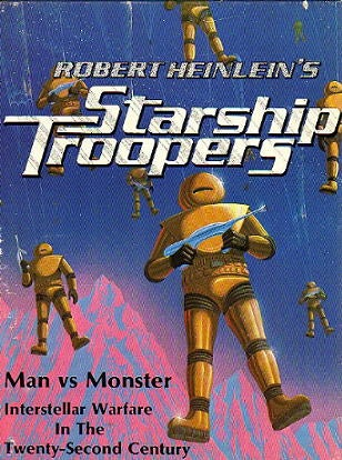 Starship Troopers Is Perfect — and Therein Lies the Problem
