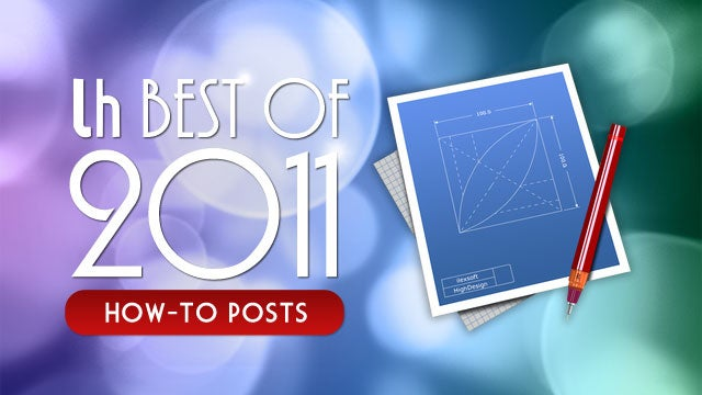 Most Popular How-To Guides of 2011