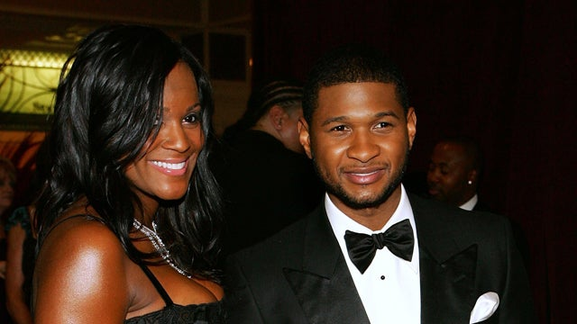 Usher's Stepson Declared Brain Dead After Being Hit by a Jet Ski