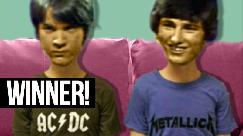 Kotaku 'Shop Contest: Let's Make a Deal: The Winners
