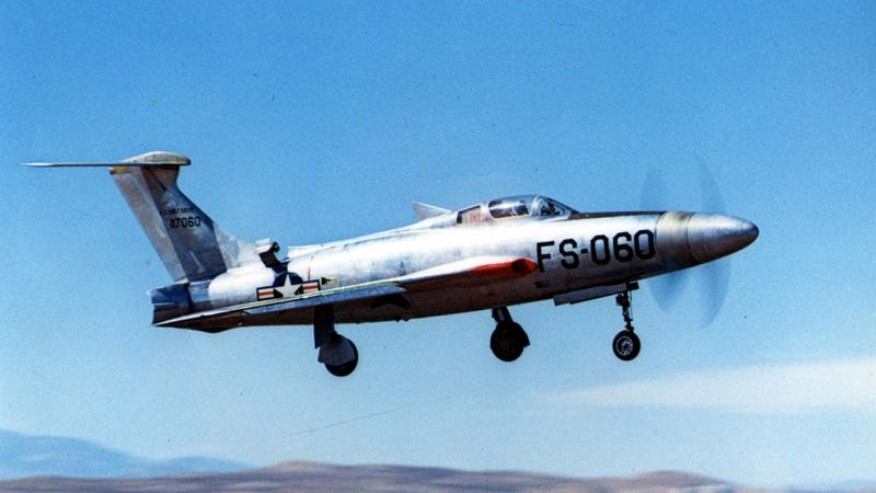 Five Planes That Were Determined To Kill Their Pilots