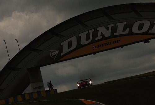 Ten Awesome Photos From 24 Hours Of Le Mans Practice