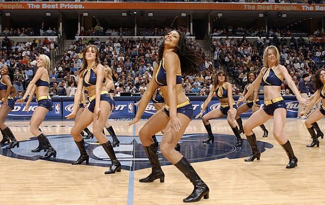 Your NBA Playoffs Open Thread