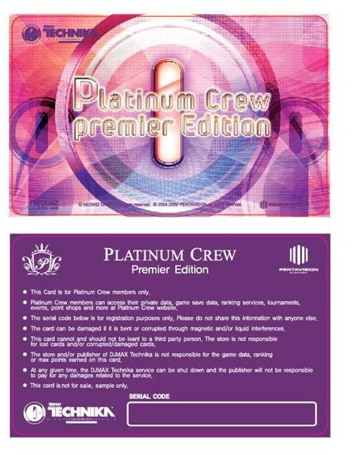 A Peek Inside The DJ Max Portable 3 Special Bundle Edition
