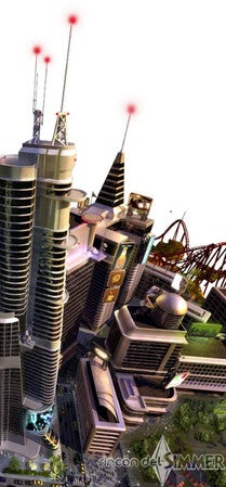 Leaked Pics Appear to Show a Sprawling, Gorgeous SimCity 5