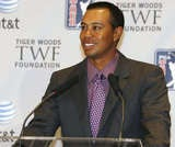 The Tiger Woods Guide To Post-Scandal Press Conferences
