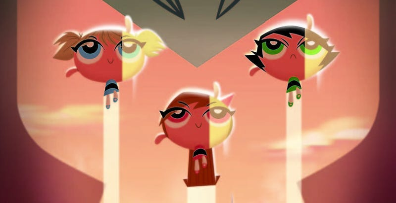 TV This Week: Can the CG Powerpuff Girls and Ringo Starr save the day?