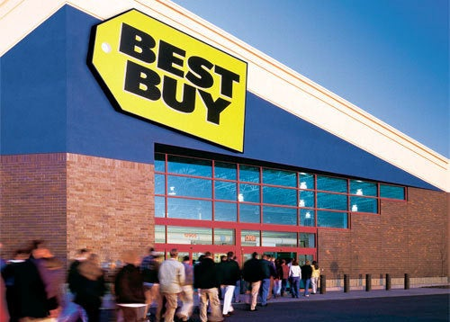 Best Buy Launching Its Own Video Game Mag