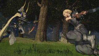 Tetsuya Nomura on Redesigning Characters for <i>Dissidia Final Fantasy</i>