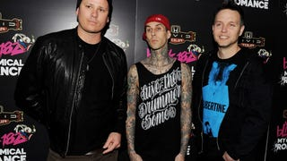 "Blink One-Eighty-Feud: Tom DeLonge Is ""Disrespectful and Ungrateful"""
