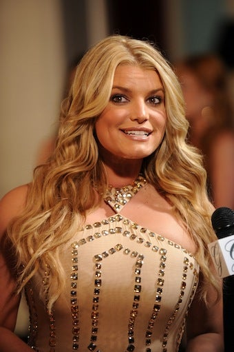 Jessica Simpson May Judge American Idol