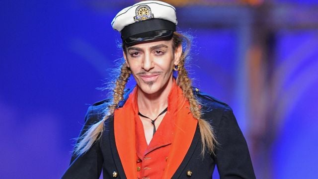 John Galliano Is Even Worse Than We Thought