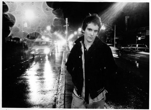 Getting High With Alex Chilton In Tuscaloosa, 1986-1990: An Oral History