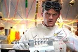 The Future For Dr. Horrible Looks Moist