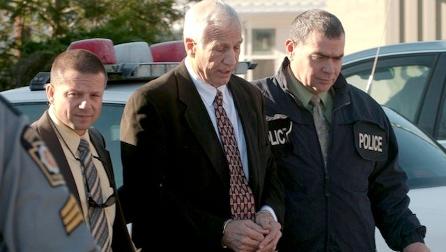 "Report: ""Close To 10 Additional Suspected Victims Have Come Forward"" With Accusations Against Jerry Sandusky"