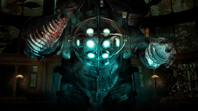 BioShock Movie? Meh...