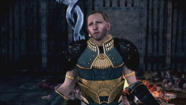 Dragon Age II Writer Eloquently Defends The Game's Sexuality Balance