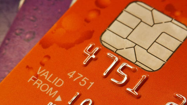 """What Are """"Smart"""" Credit Cards, and Why Are They Coming to America?"""