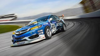 Acura Wants To Dominate The 25 Hours Of Thunderhill With An ILX