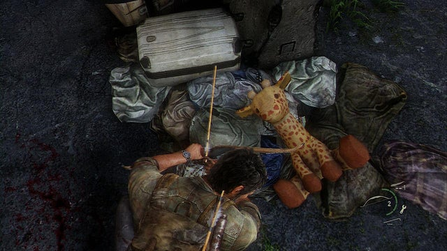 Fan-Made Last of Us Plushie Is Totally The Best