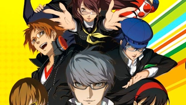 Here Are 28—Yes, 28—New Persona 4 Golden Videos