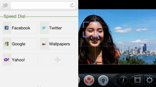 Filmic Pro, Dolphin Browser and More
