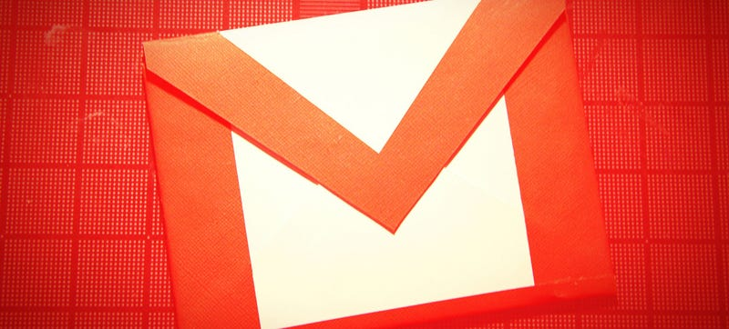 Google Has Most of Your Email, Even If You Don't Use Gmail